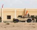 لماذا  يحتل الجيش المصري صدارة جيوش العرب؟