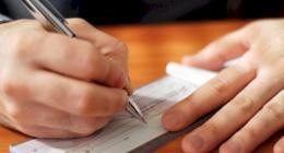 17 ألف شيك مرتجع بغزة في النصف الأول من 2018