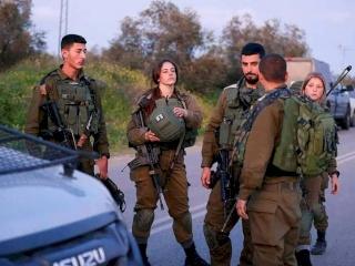 بماذا تفكر اسرائيل عقب عملية الدهس؟