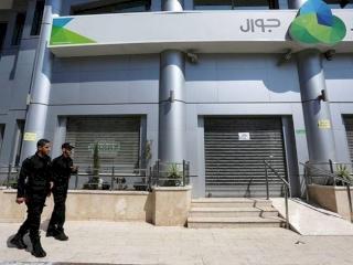 لهذا توصل حماس احتجاز مدراء جوال في غزة