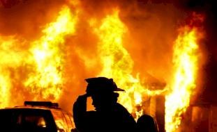 السعودية: وفاة 8 فلسطينيين بحرق في جدة
