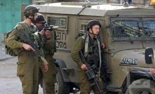جيش الاحتلال يعزز قواته قرب رام الله