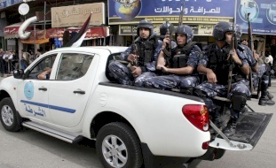خاص| جرائم القتل والانتحار في فلسطين.. أرقام مُقلقة