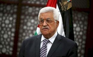الرئيس عباس: مستعد للمساعدة بعلاج الأمين العام السابق للجهاد