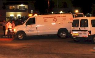 مقتل شاب واصابة آخر بأراضي في بلدة جديدة - المكر