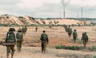 جيش الاحتلال يتأهب على حدود غزة