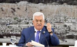 تلفزيون فلسطين ينشر خبراً حول تمديد حالة الطوارئ ثم يسحبه