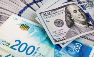أسعار العملات مقابل الشيكل
