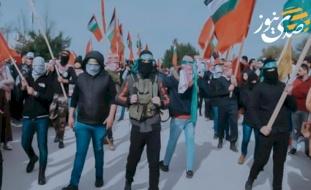 فيديو.. لهذا حُطم باب افضل جامعة فلسطينية