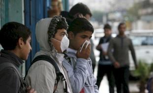 اكثر من 90 اصابة بإنفلونزا الخنازير في الاردن