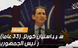 هؤلاء هم أصغر قادة العالم سناً .. أحدهم فلسطيني الأصل