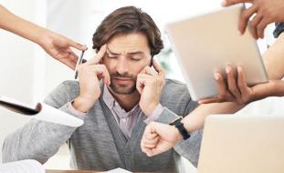 طريقة سهلة للتخلص من التوتر