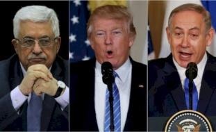 ماذا تبقى من حل الدولتين؟