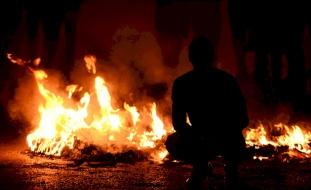 مصرع 8 أشخاص حرقاً في دار لذوي الإعاقة بالتشيك