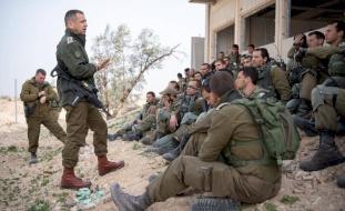إسرائيليون يهربون من التجنيد بطريقة مضحكة