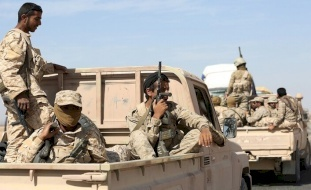 الأمم المتحدة تدين الهجوم على معسكر اليمن