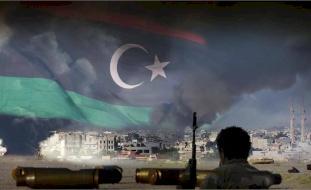 الأزمة الليبية ومؤتمر برلين