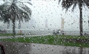 هذه أعلى وأدنى المدن الفلسطينية استقبالاً للمطر