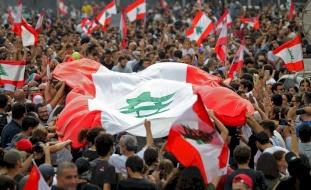 كيف تؤثر احتجاجات لبنان على إسرائيل؟