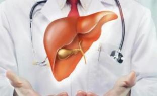 أعراض مبكرة لالتهاب الكبد
