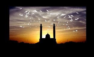 بوصلة الإسلام