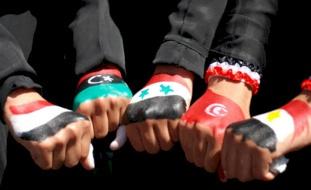 الربيع العربي صدفة أم مخطط