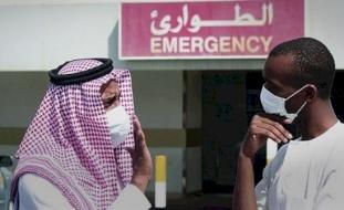 انتحار مشتبه بإصابته بكورونا في السعودية