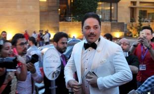 فيديو: رامي عياش يتحدث عن إصابته بالسرطان