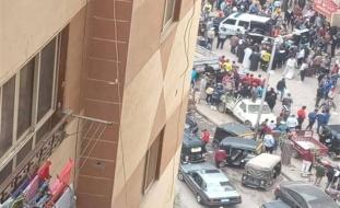 في مصر: ارتدى نقابًا وقتل صديقه ودخن سيجارة بجوار جثته