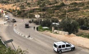 لمن تعود الجثة التي عثر عليها الجيش الإسرائيلي قرب رام الله؟