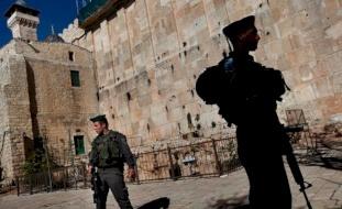 اعتقال فلسطيني بزعم محاولة تنفيذ عملية طعن في الخليل