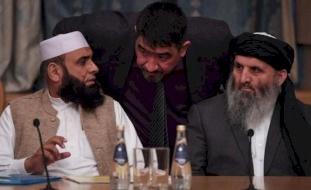 اتفاق سلام قريب بين أمريكا وحركة طالبان
