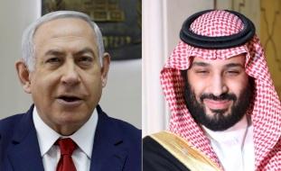 الاحتلال يعتزم تنظيم رحلات حج مباشرة إلى السعودية