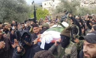 إياكم والفتنة... الدم الفلسطيني خط أحمر