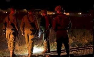 الاحتلال يطلق النار على سائق قرب رام الله