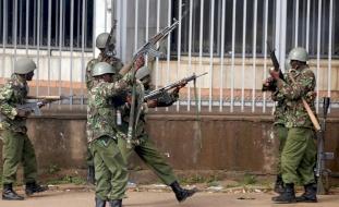 منظمة: الشرطة الكينية تواصل عمليات القتل في أحياء نيروبي