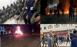 جنين: ساعات عصيبة تعيشها بلدة قباطية ومطالبات باقالة المحافظ