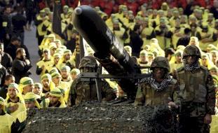 جيش الاحتلال: حزب الله يجهز صواريخ دقيقة لضرب إسرائيل