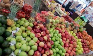 خاص| الزراعة لصدى: انتهاء أزمة الخضار والفواكه خلال ساعات