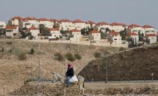 نتنياهو يوافق على بناء احياء استيطانية جديدة في القدس المحتلة