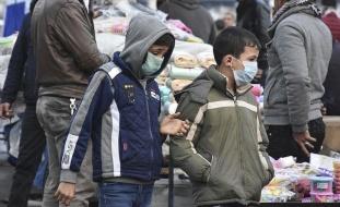 الصحة: 11 وفاة و533 اصابة جديدة بكورونا
