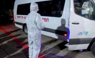 دولة الاحتلال: 37  حالة وفاة  وأكثر من 7 آلاف مصاب بفيروس كورونا