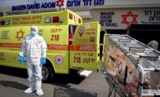 ارتفاع كبير في عدد المصابين بكورونا في إسرائيل