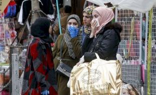 فلسطين الـ 14 عربيا بإصابات كورونا