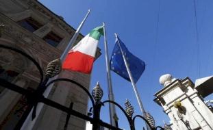الاتحاد الأوروبي يعتذر لإيطاليا