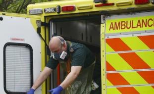 بريطانيا.. سيناريو يتوقع وفاة 50 ألف شخص بسبب كورونا