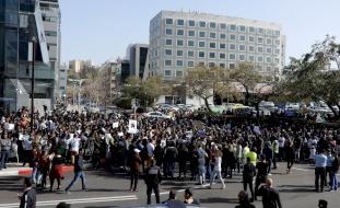 إجلاء جماعي في مدينة إسرائيلية إثر تفشي فيروس كورونا