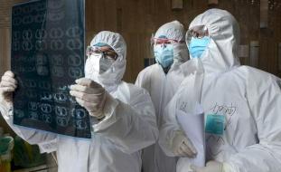 مفاجأة من الصين: شفاء 94% من المصابين بكورونا!