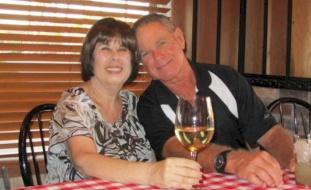 عقب زواج دام 51 عاما... كورونا يفتك بزوجين بفارق 6 دقائق