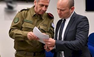 """صراع سري في """"إسرائيل"""" بين الجيش والصحة والسبب فيروس كورونا"""